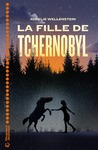 Livre numérique La fille de Tchernobyl