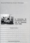 Livre numérique Le renouveau de la production de la soie en Cévennes (1972-1998)