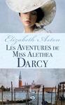 Livre numérique Les Aventures de Miss Alethea Darcy