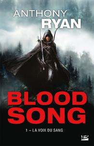 Livre numérique La Voix du sang