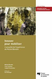 Livre numérique Innover pour mobiliser