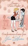 Livre numérique Confessions d'une fan de Jane Austen