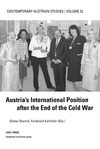Livre numérique Austria's International Position after the End of the Cold War