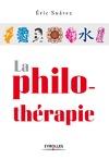 Livre numérique La philo-thérapie