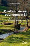 Livre numérique Quelles rivières pour demain ?