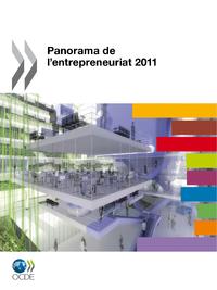 Panorama de l'entrepreneuriat 2011