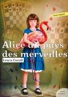Livre numérique Alice au pays des merveilles