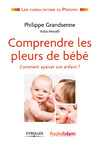 Livre numérique Comprendre les pleurs de bébé