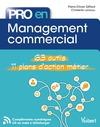 Livre numérique Pro en... Management commercial