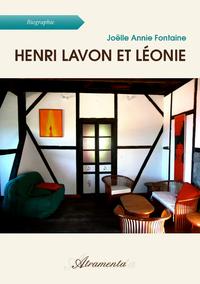 Henri Lavon et Léonie
