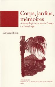 Livre numérique Corps, jardins, mémoires