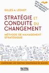 Livre numérique Stratégie et conduite du changement