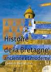 Livre numérique Histoire de la Bretagne