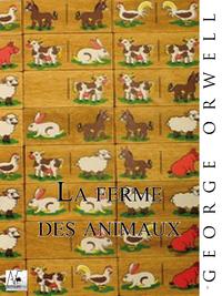 Image de couverture (La ferme des animaux)