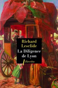 Livre numérique La Diligence de Lyon