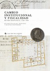 Livre numérique Cambio institucional y fiscalidad