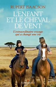 L'Enfant et le cheval de vent