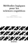 Livre numérique Méthodes logiques pour les sciences cognitives