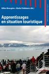 Livre numérique Apprentissages en situation touristique