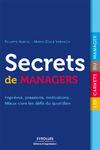 Livre numérique Secrets de managers