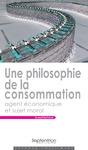Livre numérique Une philosophie de la consommation