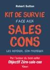 Livre numérique Kit de survie face aux sales cons