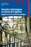 Livre numérique Éducation technologique et sciences de l'ingénieur