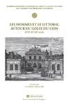 Livre numérique Les hommes et le littoral autour du Golfe du Lion, XVIe-XVIIIe siècle
