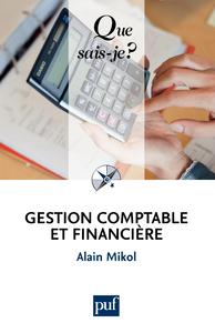GESTION COMPTABLE ET FINANCIERE (9ED) QSJ 2328