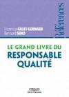 Livre numérique Le grand livre du responsable qualité