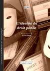 Livre numérique L'identité de droit public
