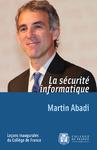 Livre numérique La sécurité informatique