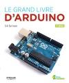 Livre numérique Le grand livre d'Arduino
