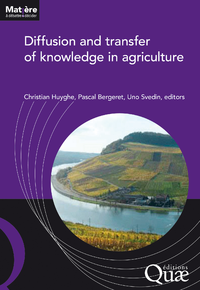 Livre numérique Diffusion and transfer of knowledge in agriculture