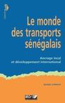 Livre numérique Le monde des transports sénégalais