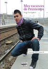 Livre numérique Mes vacances de Printemps (roman gay)