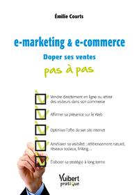 e-marketing & e-commerce - Doper ses ventes