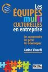 Livre numérique Les équipes multiculturelles en entreprise