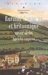 Livre numérique Ruralité française et britannique, XIIIe-XXe siècles