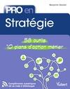 Livre numérique Pro en... Stratégie