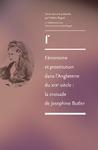 Livre numérique Féminisme et prostitution dans l'Angleterre du XIXesiècle: la croisade de Josephine Butler