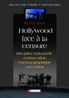 Livre numérique Hollywood face à la censure