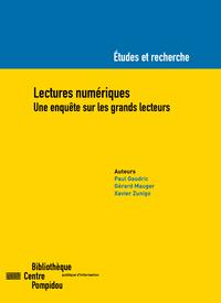Livre numérique Lectures numériques