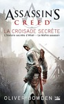 Livre numérique Assassin's Creed : La Croisade secrète