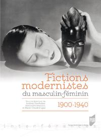 Livre numérique Fictions modernistes du masculin-féminin