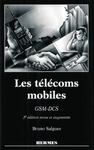 Livre numérique Les télécoms mobiles GSM-DCS