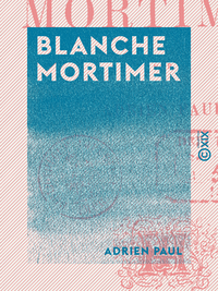 Blanche Mortimer