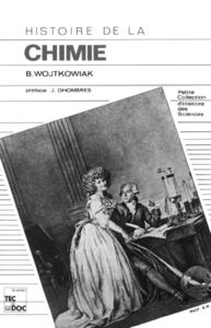 Livre numérique Histoire de la chimie: De l'alchimie à la chimie moderne (2°édition)