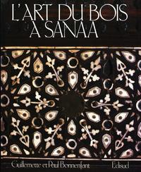 Livre numérique L'art du Bois à Sanaa