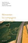 Livre numérique Réinventer les campagnes en Allemagne